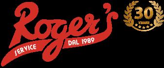 Traslochi Roger's Logo